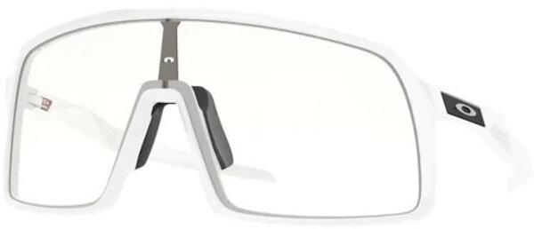 Oakley Sutro Clear