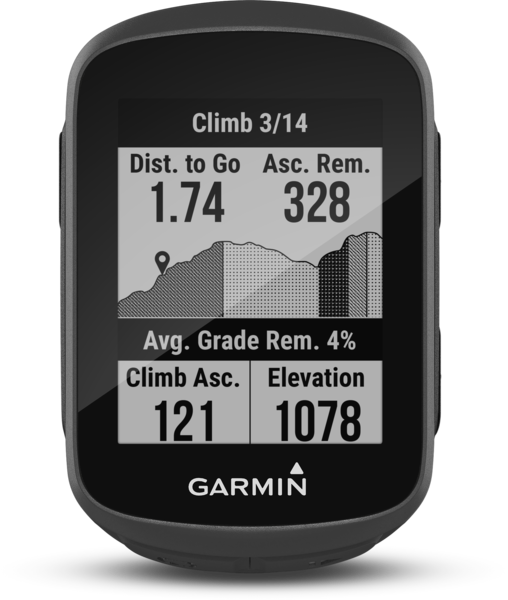 Garmin EDGE 130 PLUS GPS (HEAD UNIT ONLY)