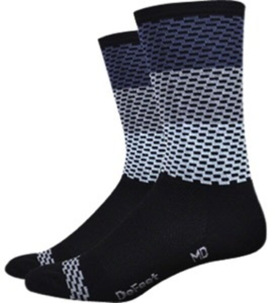 DeFeet Aireator Socks Color: Charleston