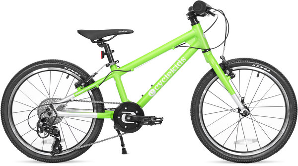 "Cycle Kids 20"" Wheel Bicycle (3""9"" to 4'3"")"
