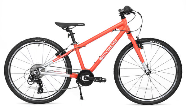 """Cycle Kids 24"""" Wheel Bicycle (4'1"""" to 4'9"""")"""