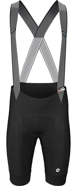 Assos Mille GTS C2 Bib Short Color: Black