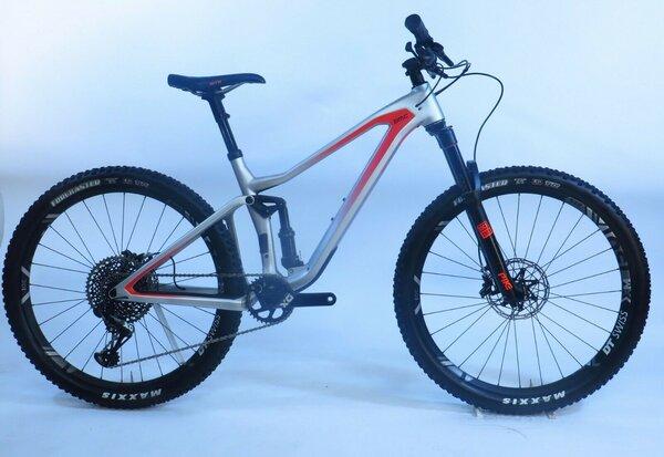 BMC Speedfox 01 ONE Demo