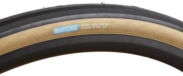 Rene Herse BON JON PASS TIRE 700c x 35mm