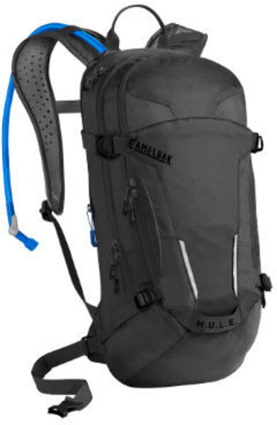 CamelBak M.U.L.E. Color: Black