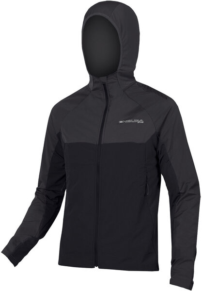 Endura MT500 Thermal Hooded Jersey