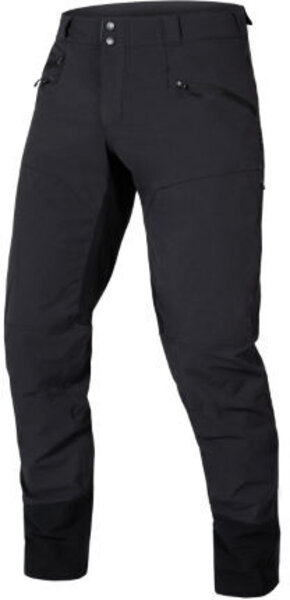 Endura Singletrack II Trouser Pant Color: Black