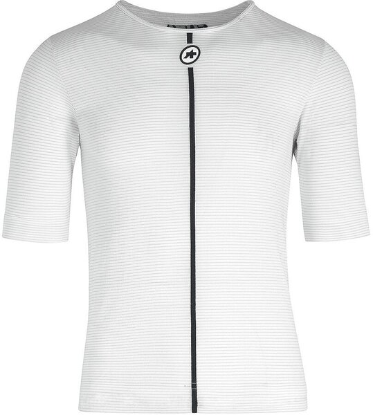 Assos Summer SS Base Layer Color: White
