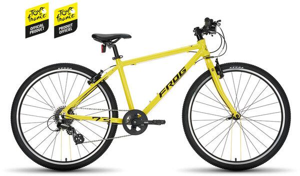 Frog Bikes Frog 73 - Tour De France