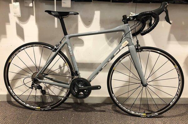 Parlee Cycles Altum R