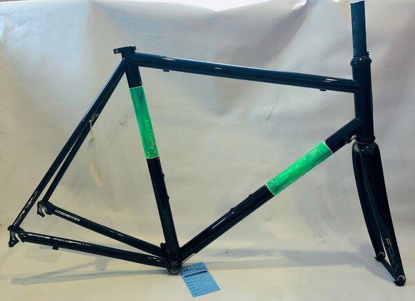 Pegoretti Responsorium frameset 56cm