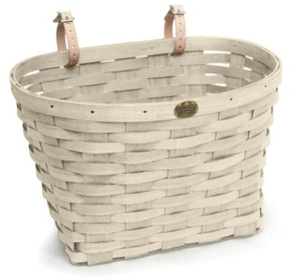 Peterboro Basket Co. Original Basket Large Color: Natural