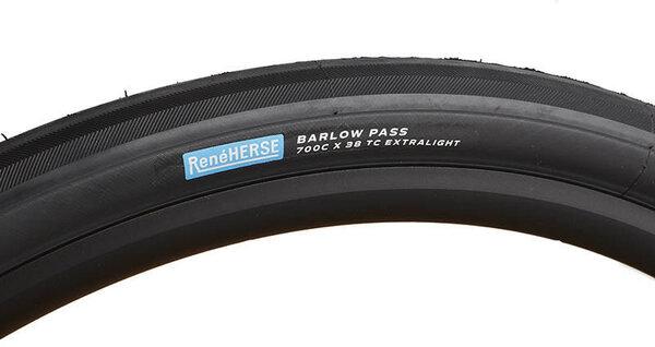 Rene Herse Barlow Pass Extralight 700x38