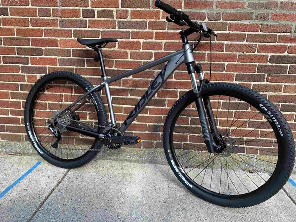 Ridley Blast Alloy Deore RS