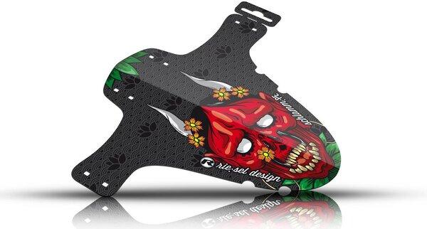 Rie:sel Design Standard Size Front MTB Fender