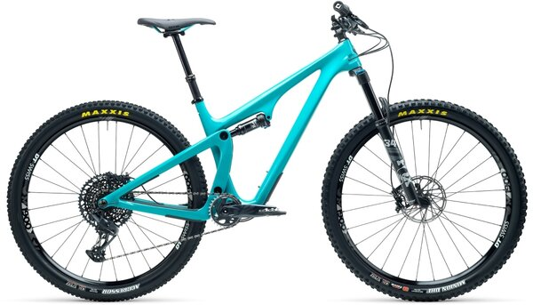 Yeti Cycles SB115 C-Series C2 Factory