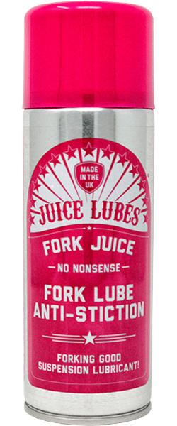 Unior Juice Lubes Fork Juice Stanchion Lubricant