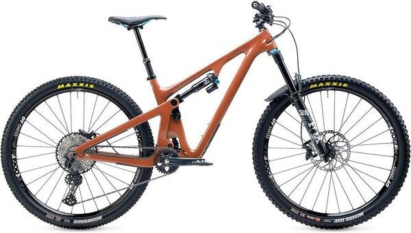 Yeti Cycles SB130 C1 Factory