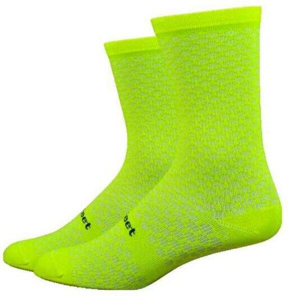 """DeFeet Evo Mont Ventoux 6"""" Socks"""