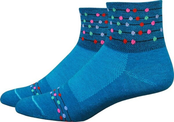 "DeFeet Wooleator Comp 2"" Socks - Women's"