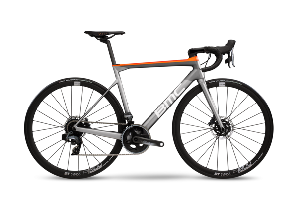 BMC Teammachine SLR02 DISC ONE FORCE AXS