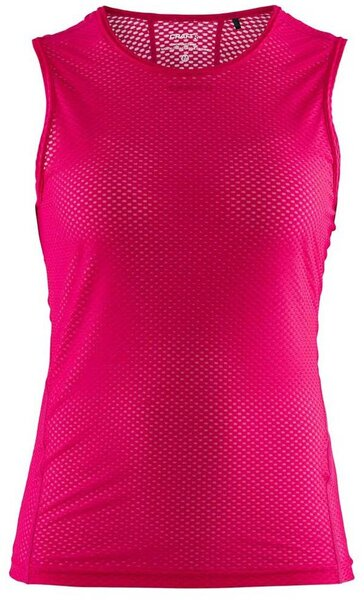 Craft Mesh Superlight Base Layer - Women's Color: Jam
