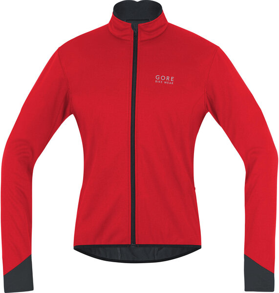 Gore Wear Power 2.0 SO Jacket Color: Red