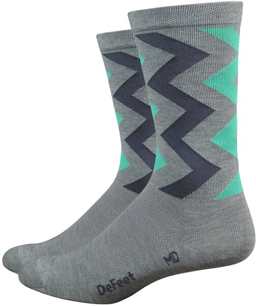 DeFeet Wooleator Hi Top