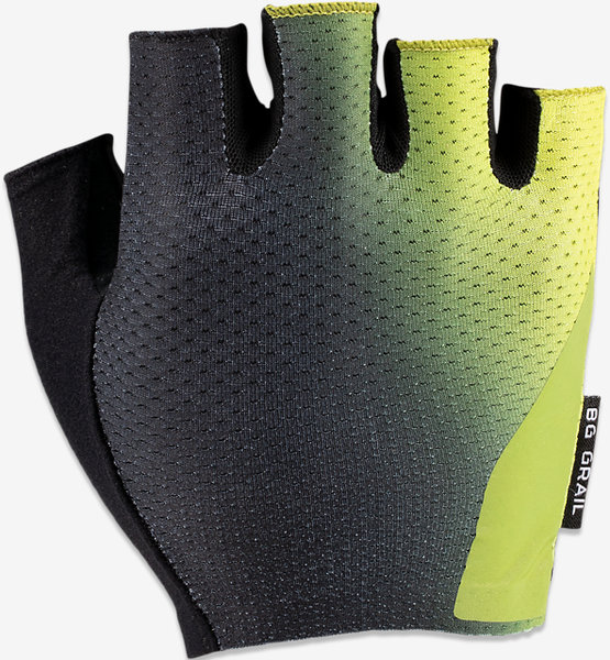 Specialized Hyperviz Body Geometry Grail Gloves