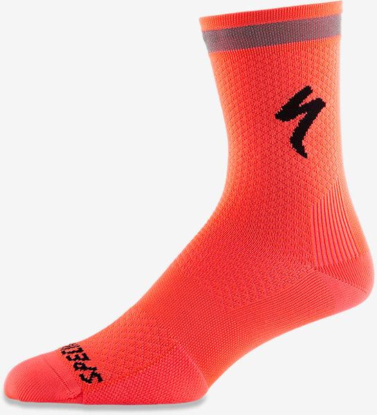 Softride Soft Air Reflective Tall Socks