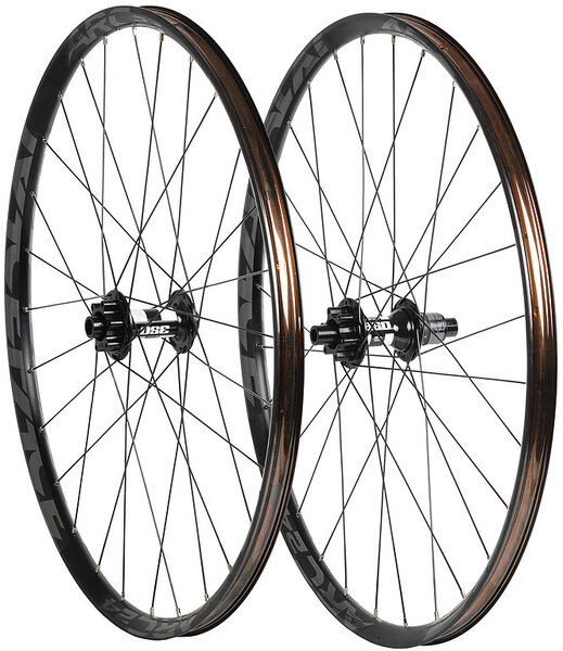 "Race Face RaceFace ARC29 Wheelset 29"", DT350 Hubs, Boost, XD Driver, 24mm ID"