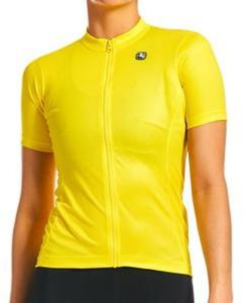Giordana Fusion Jersey - Women's Color: Yellow