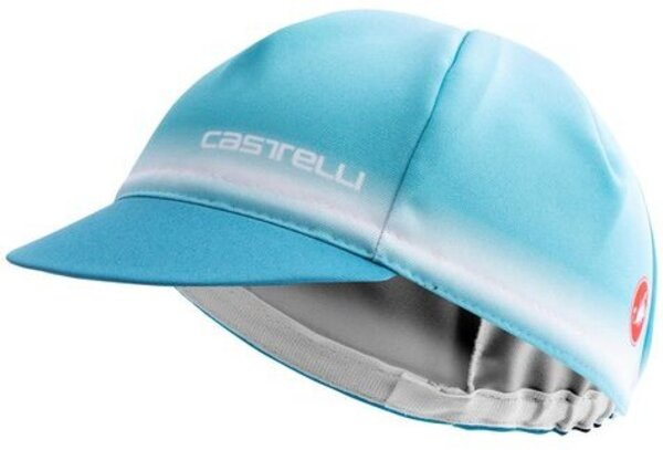 Castelli Gradient Cap Color: Marine Blue