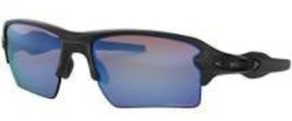 Oakley Flak 2.0 XL Deep Water Polarized