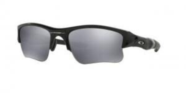 Oakley Flak Jacket XLJ Black Iridium