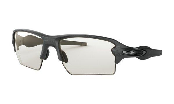 Oakley Flak 2.0 XL Clear Black Photochromic