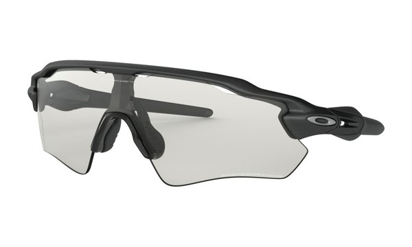 Oakley Radar EV Path Clear Black Photochromic