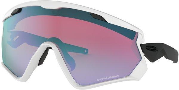 Oakley Windjacket 2.0 Prizm Snow Sapphire