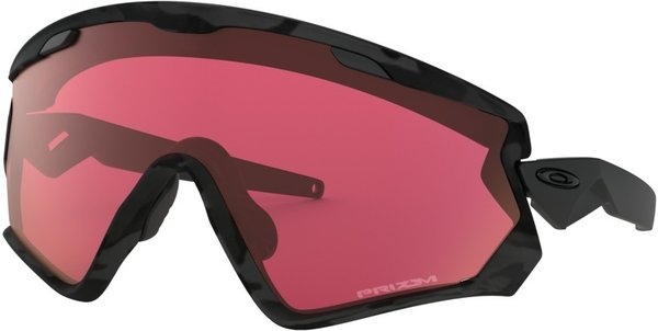 Oakley Windjacket 2.0 Prizm Snow Torch