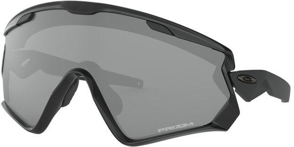 Oakley Wind Jacket 2.0 Prizm Black