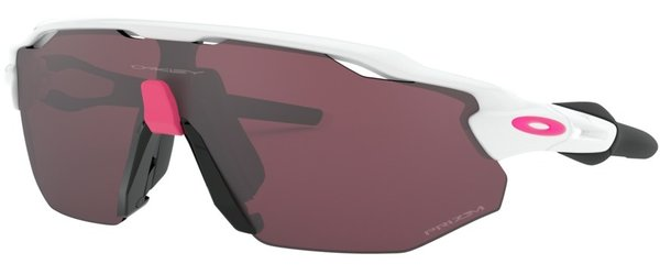 Oakley Radar Ev Advancer Prizm Road Black