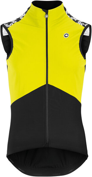 Assos Mille GT Spring/Fall Airblock Vest