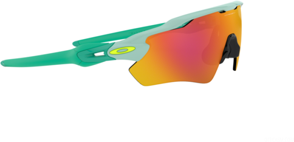 Oakley Radar EV Path Arctic Surf w/ PRIZM Ruby
