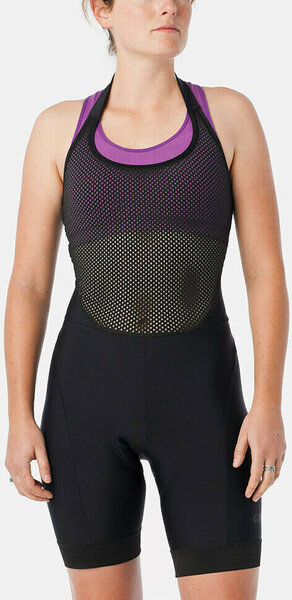 Giro Halter Bib Short - Women's Color: Black