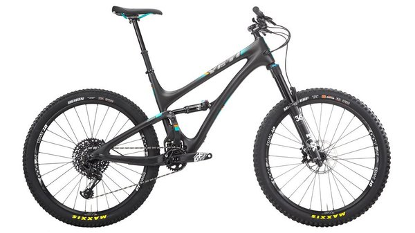 Yeti Cycles SB5 GX