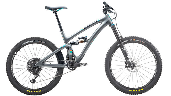 Yeti Cycles SB6 GX