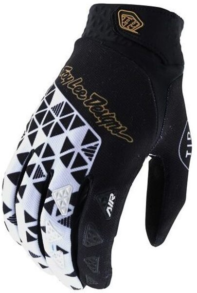 Troy Lee Designs Air Glove Color: Wedge White