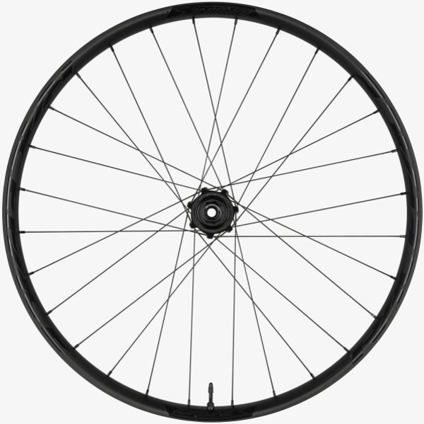 Race Face Turbine 'R' Rear Wheel 27.5 Shimano 11 Boost 6-Bolt 30mm ID