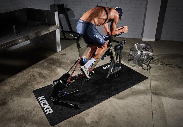 Wahoo Fitness Wahoo KICKR Trainer Floormat