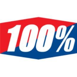 100% optics